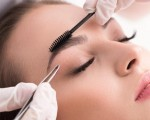 Курс все о бровях. TRENDY BROWS.  - Moscow Professional Beauty Academy